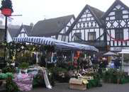 Leominster Market Square